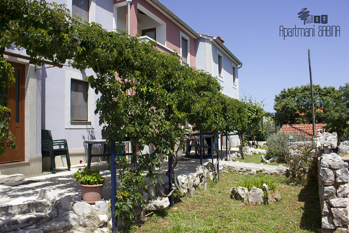 Apartments on Ilovik - True relaxation on a quiet and peaceful islet, Sabina apartments on the Ilovik island Ilovik, - Apartmanica